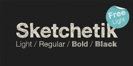 sketchetica