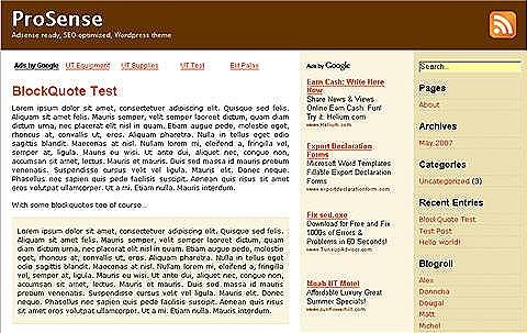 prosense-theme-homepage