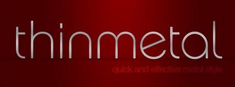 thinmetal