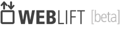 Weblift_Logo