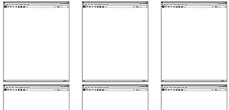 vector_glass_bars