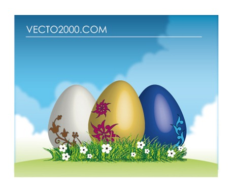 03-easter-vector