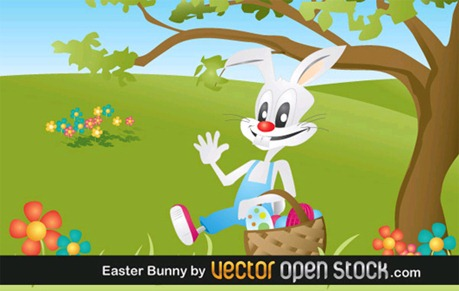 10-easter-vector